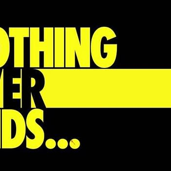 Dave Gibbons on HBOs Watchmen Pilot Script: Really Refreshing and Exciting and Unexpected