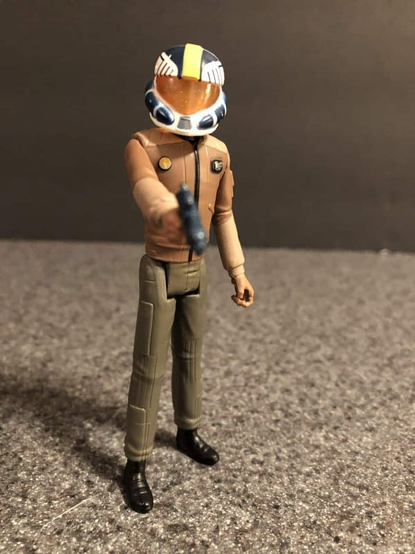 Hasbro Star Wars Resistance Figures 12