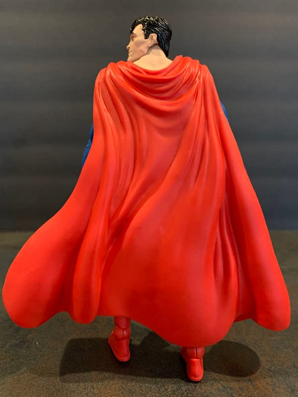 Let's Take a Look at McFarlane Toys New DC Multiverse Superman Figure