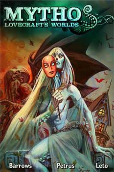 Mythos graphic novel cover 600x900