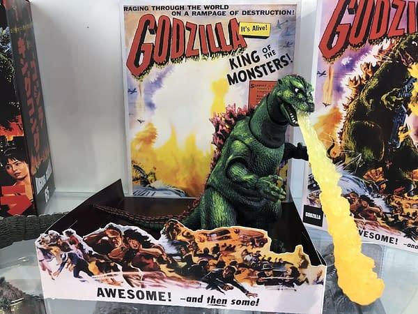 NECA New York Toy Fair 56