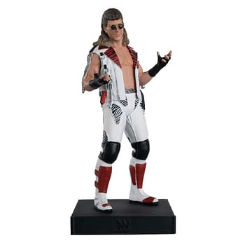 WWE Legends Have Arrived and Come to Life with Eaglemoss