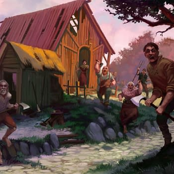 """""""The Horror Out Of Hagsjaw"""" Funded - RPGs"""