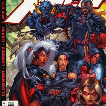 Chris Claremont Talking With Marvel About New X-Men Project with Salvador Larroca