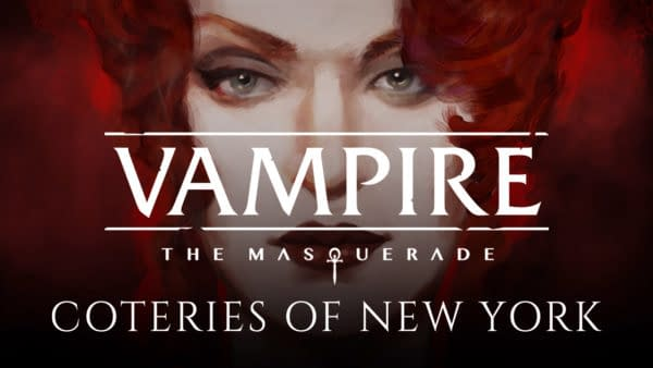 """""""Vampire: The Masquerade – Coteries Of New York"""" Is Headed To Console"""