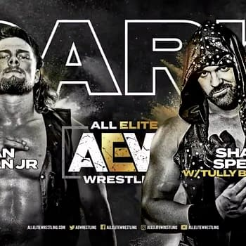 Brian Pillman Jr. to Debut on AEW Dark This Week