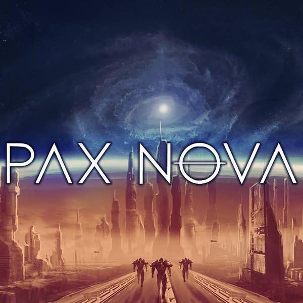 Iceberg Interactive and Greywolf Entertainment Announce Pax Nova