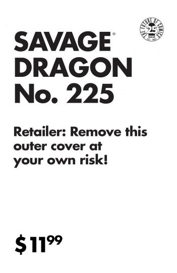 Savage Dragon