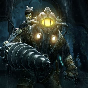 "The New ""BioShock"" Game Will Take A Number Of Years To Create"