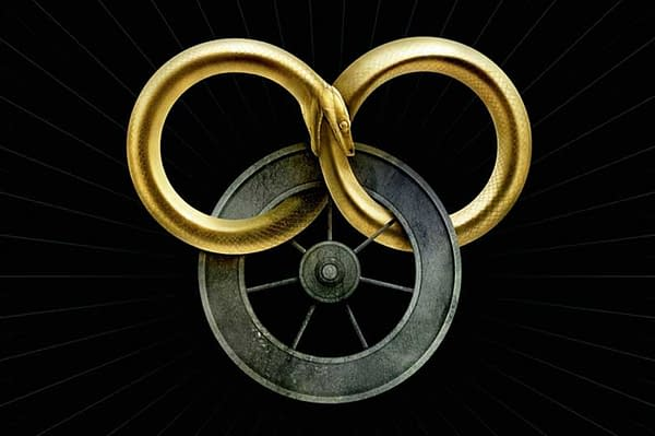 The Wheel of Time is Coming to Amazon, courtesy of Amazon Prime.