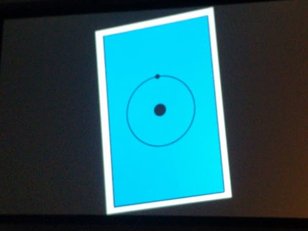Who Watches The Watchmen? Geoff Johns Does, At San Diego Comic-Con With The First Panels Of 'Doomsday Clock'