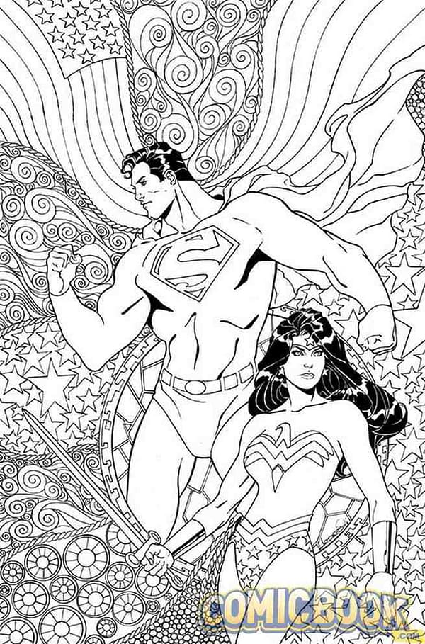 Superman-Wonder-Woman-25-variant-January-2016