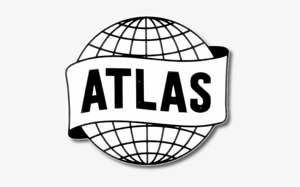 Paramount Pictures Signs First-Look Deal for Entire Atlas Comics Library