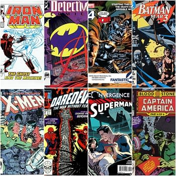 25 Modern Comics That May Jump In Price &#8211 Comic Store In Your Future