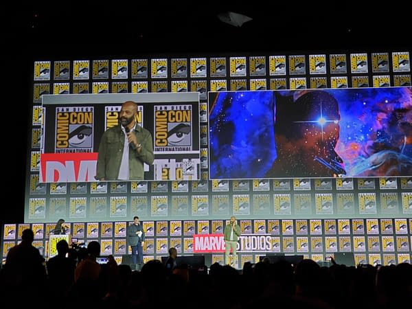 Huge Cast, Release Date Revealed for Marvel's What If...? Movie