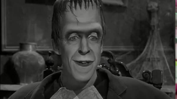 In These Times, Remember The Wise Words Of Herman Munster
