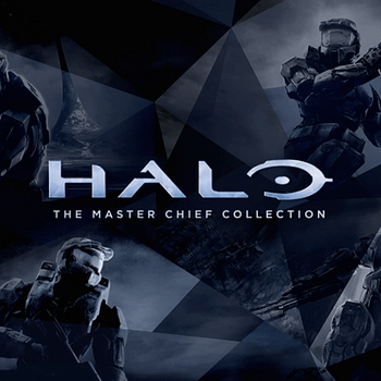 Halo: The Master Chief Collection Is Finally Getting Fixed&#8230 In 2018