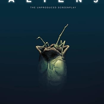 Dark Horse Adapts Unproduced William Gibson's 'Alien 3' Script for Comic Book and Audio Drama