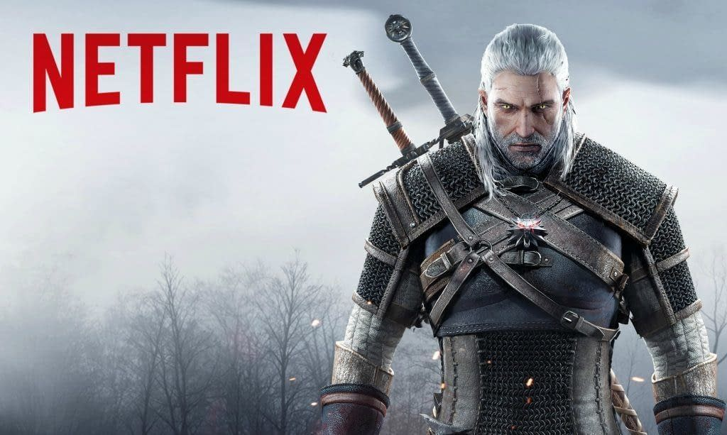 """The Witcher"": Henry Cavill Celebrates Season 2 News with New Geralt Image"