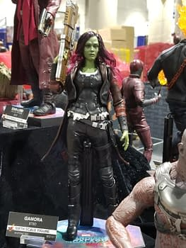 First Look At Exclusive Sideshow Collectibles Available At SDCC '17