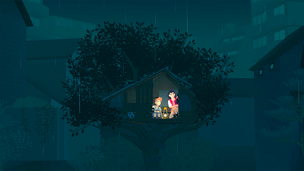 Messing With Time In 'The Gardens Between' At PAX West