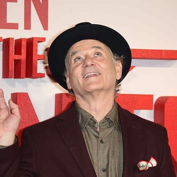 Bill Murray Boards Quibi Train for Farrelly Series The Now