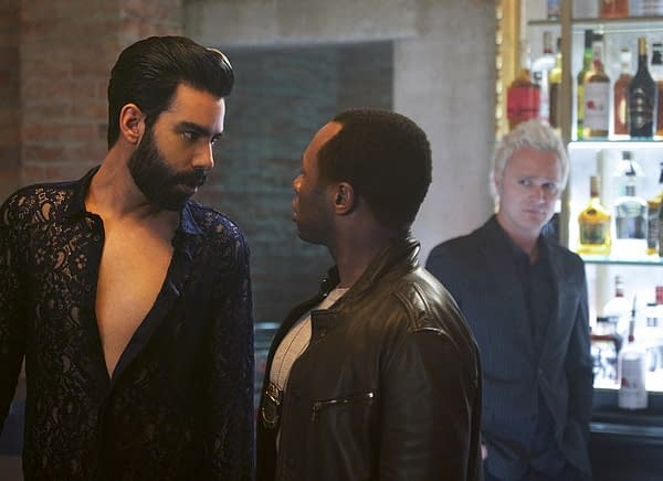 iZombie Season 4, Episode 12 Review: All You Need is Liv
