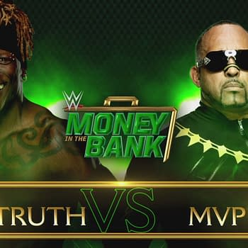 MVP Learns About Ballin as R-Truth Faces Bobby Lashley at WWE MitB