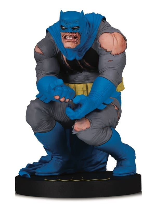 DC Collectibles Solicitations For November 2019: Plenty of Batman!