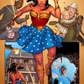 Legend Of Wonder Woman By Renae De Liz And Ray Dillon Gets A Second Volume