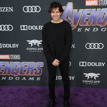 Over 100 Photos from the 'Avengers: Endgame' Purple Carpet World Premiere