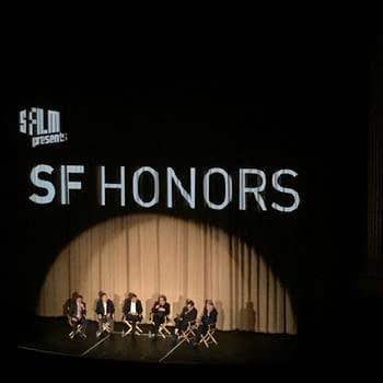 'Darkest Hour' Director And Stars Receive SF Honors Award In San Francisco