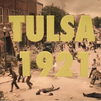 Watchmen Team Discuss Recreating 1921 Tulsa Black Wall Street Massacre