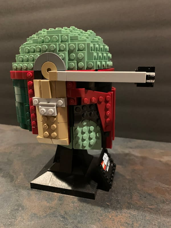 LEGO Star Wars Helmet Collection 9