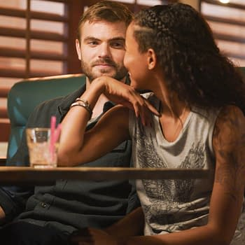 """'Siren' Season 2, Episode 4 """"Oil & Water"""" Preview: Maybe Mermaids and Alcohol Don't Mix?"""