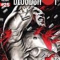 3 Previews From Valiant &#8211 Eternal Warrior: Days Of Steel Bloodshot And Doctor Mirage