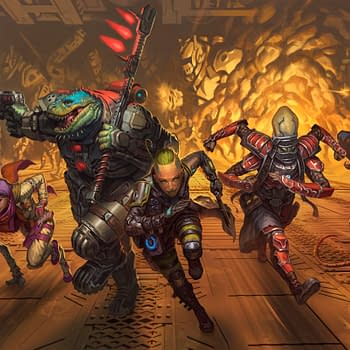 "Paizo Inc Announces April 2020 Releases - ""Starfinder"""