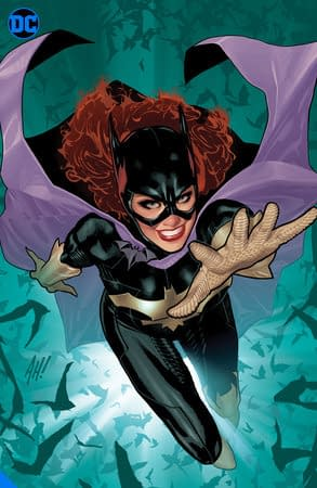Nine DC Omnibuses For the End of 2020 – From Books Of Magic to Batgirl