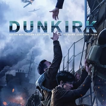 Warner Bros Releases A Whole 60 Second TV Spot For Dunkirk