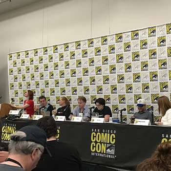 The Hollywood Science: Information Versus Motivation Panel At SDCC Gives Us Some Food For Thought
