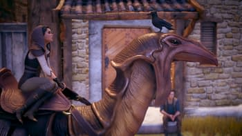 Dreamfall Chapters Console Port Review