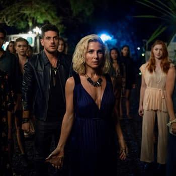 Netflix Unveils Tidelands For Those Who Feel Siren Isnt Australian Enough
