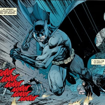 How Barack Obama Wrote a Batman Comic With Jim Lee on Sale at Walmart