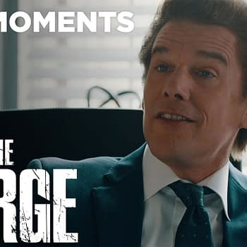 The Purge (TV Series) | Ethan Hawke Returns To The Purge | Season 2 Episode 10 | on USA Network