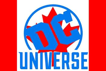 Canadian Version of DC Universe Streaming Service on Its Way… Honest