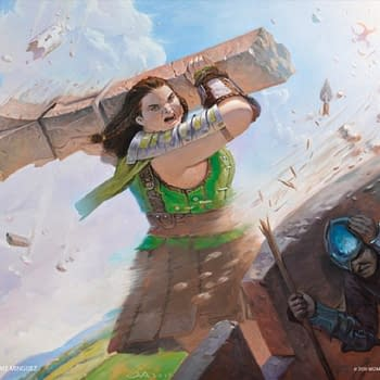 Magic: The Gathering's Jumpstart Preview Round-Up: June 18th