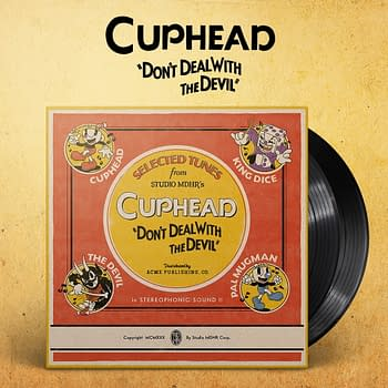 """Cuphead"" Soundtrack Hits #1 On The Billboard Jazz Charts"
