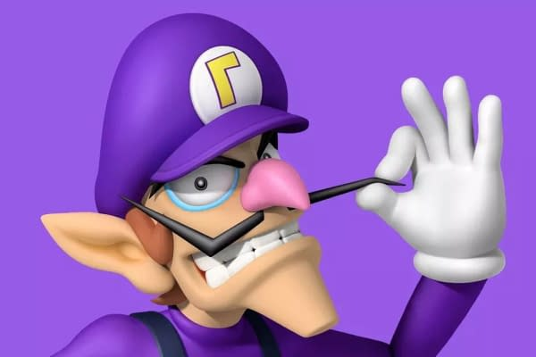 Is Today the Final Day of Waluigi Memes?