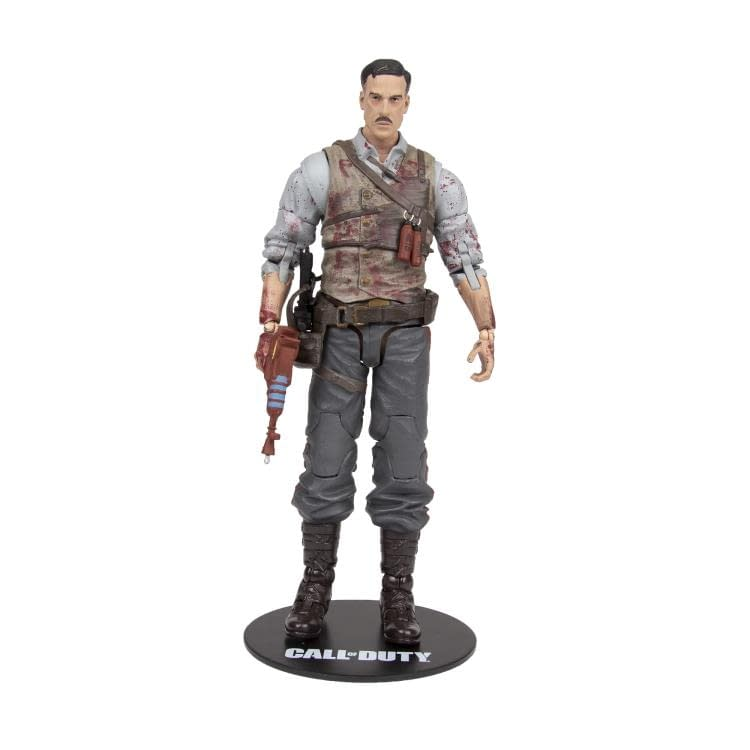 Collectibles Perfect for Gamers This Holiday That Bring the Action
