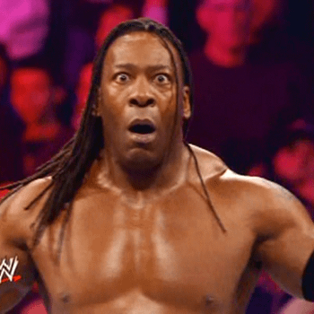 Can You Dig The Fact That Booker T Will Be On The WWE RAW Announce Team For The Next Six Weeks Sucka